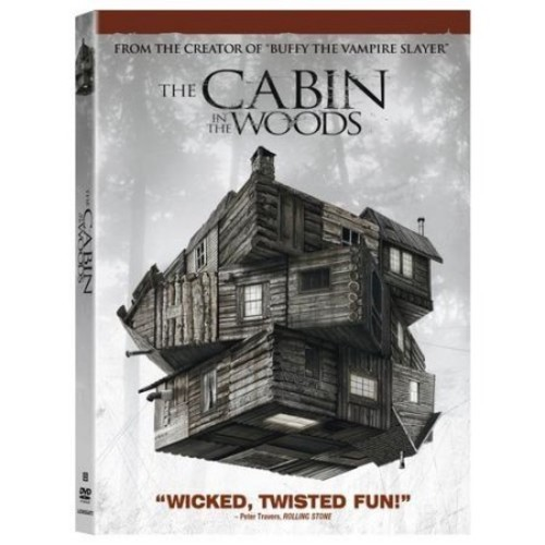 The Cabin In The Woods (DVD + DIgital HD)