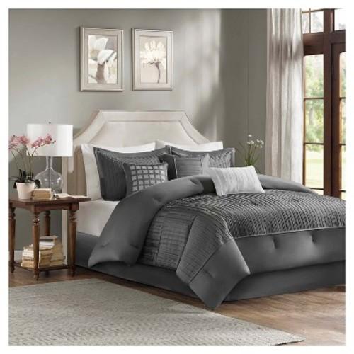 Home Essence Vargas Comforter Set