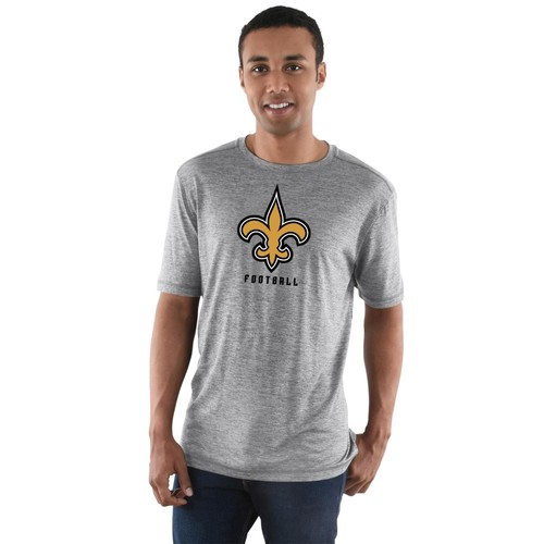 NFL Men's Athletic Shirt - New Orleans Saints