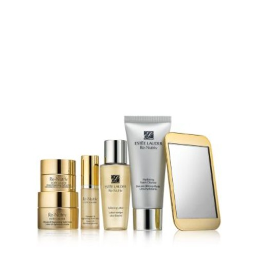 Re-Nutriv Ultimate Youth Regenerating Travel Gift Set