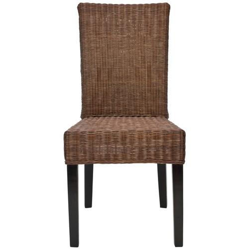 Safavieh Dining Chair - Brown