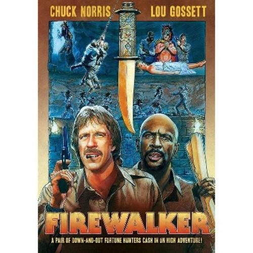 Firewalker (DVD)