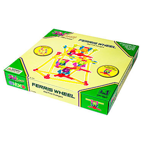 Be Good Company Jawbones Ferris Wheel Boxed Set: 150 Pcs