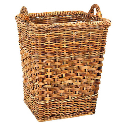 French Country Orchard Basket, 24
