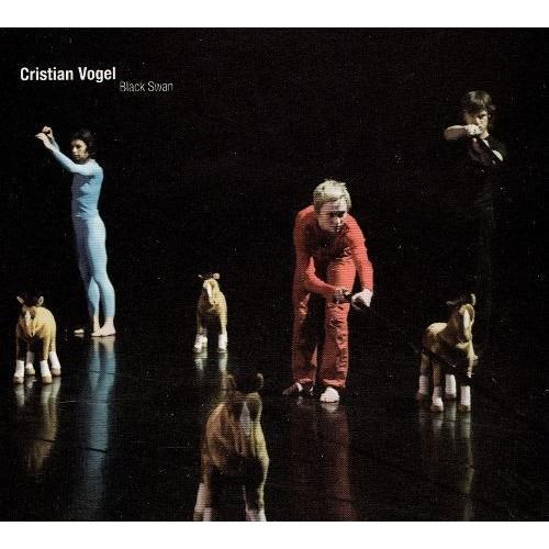 Black Swan [CD]