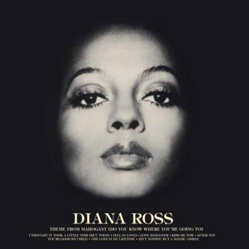 Diana ross - Diana ross (Vinyl)