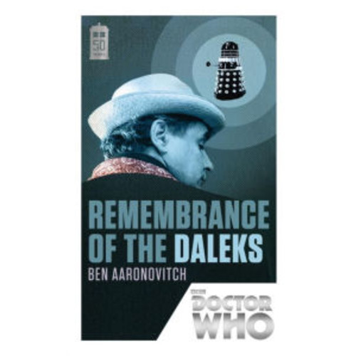 Doctor Who: Remembrance of the Daleks (50th Anniversary Edition)