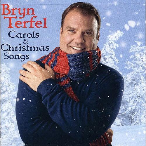 Carols and Christmas Songs [CD]