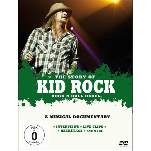 Rock and Roll Rebel [DVD]