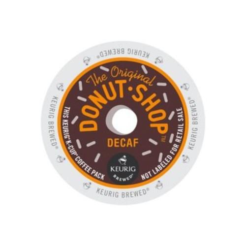 Keurig K-Cup Pack 48-Count The Original Donut Shop Decaf Coffee Value Pack