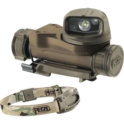 Petzl Strix VL Headlamp
