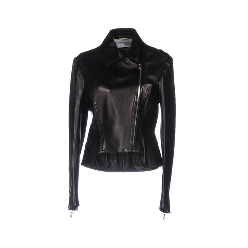 YVES SAINT LAURENT Biker Jacket