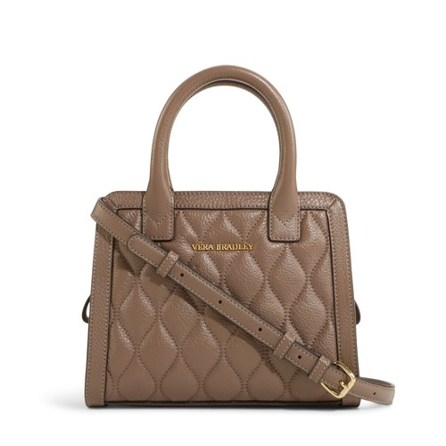 Quilted Natalie Crossbody