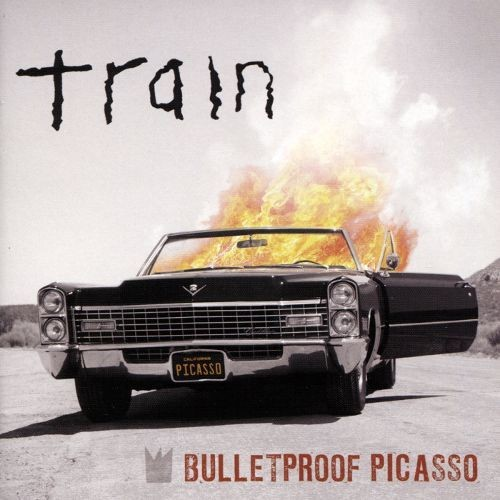 Bulletproof Picasso [CD]