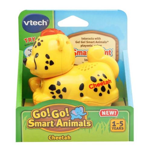 VTech Go! Go! Smart Animals Cheetah Toy