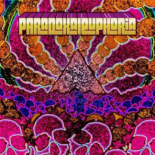Paradoxal Euphoria [CD]