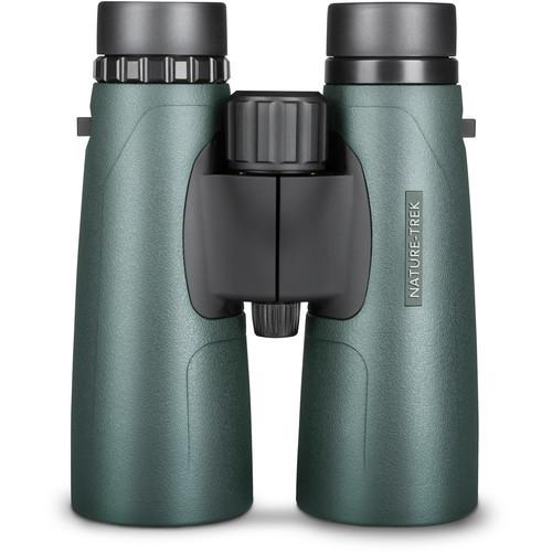12x50 Nature-Trek Binocular (Green)