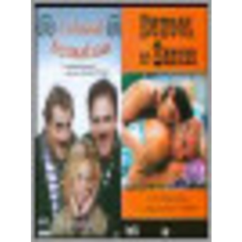 Tales from the Gypsies: Colossal Sensation/School of Senses [2 Discs] [DVD]
