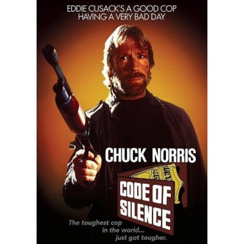 Code Of Silence (Special Edition) (DVD)