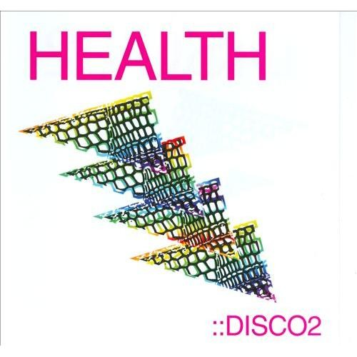 ::DISCO2 [Enhanced CD]
