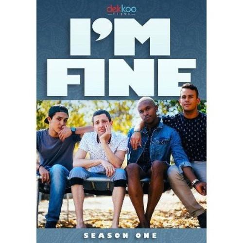 I'm Fine:Season One (DVD)