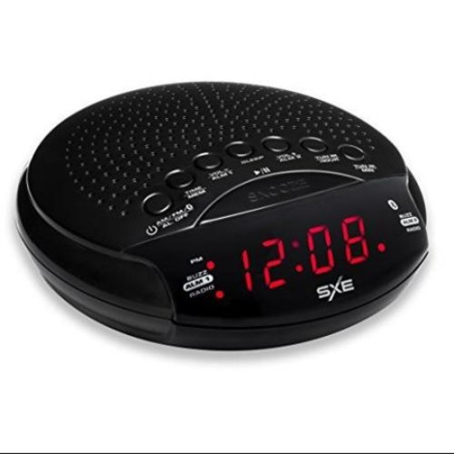 Westclox Clock Radio - AM, FM