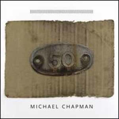 50 (Dlcd)/Chapman,Michae Chapman,Michael