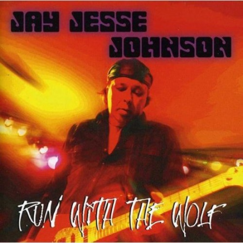 Run with the Wolf [CD]