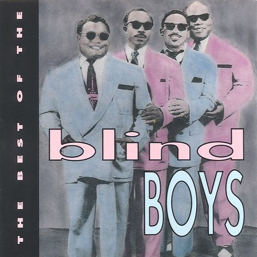 The Best of the Blind Boys [CD]