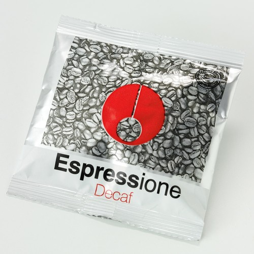 Espressione Decaffeinated Coffee, 150-Count Pods [Decaffeinated]
