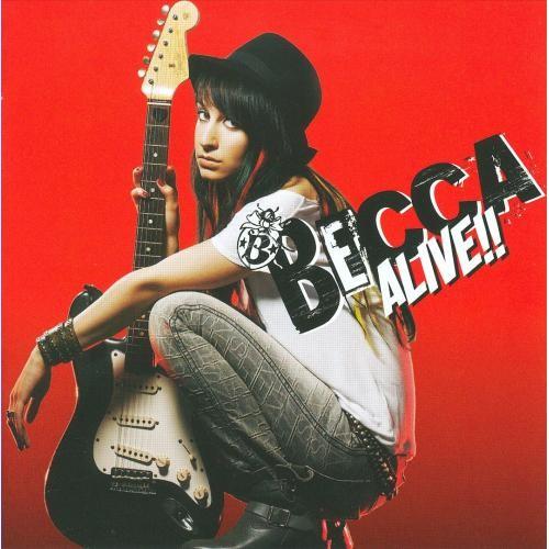 Alive!! [CD]
