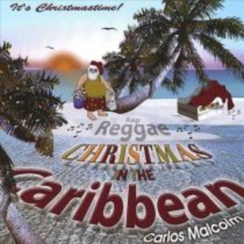 Christmas in the Caribbean [CD]