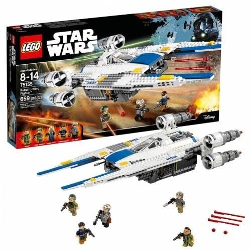 LEGO(R) Star Wars(TM) Rebel U-Wing Fighter(TM) (75155)