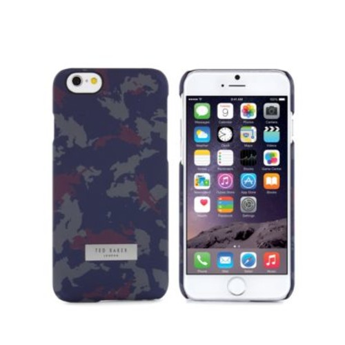 Channon Camo iPhone 6 Case