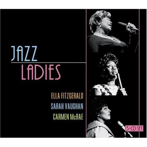Jazz Ladies