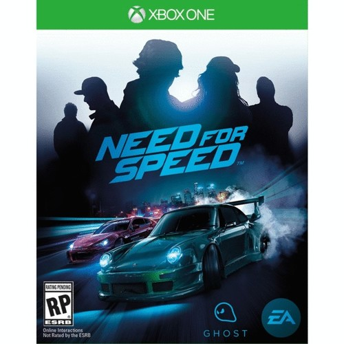 Xbox One - Need For Speed