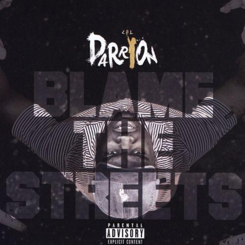 Blame the Street [CD] [PA]