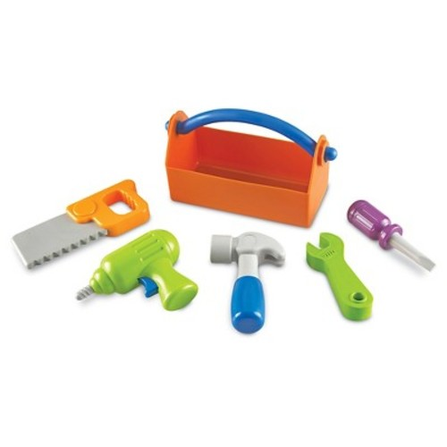 Learning Resources New Sprouts Fix It! My Very Own Tool Set