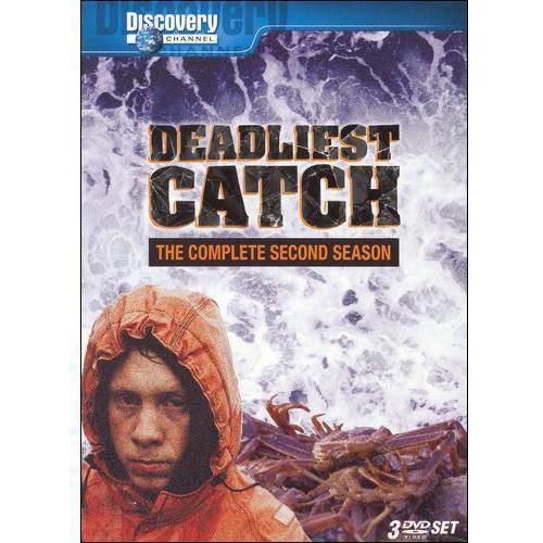Deadliest Catch: Season 2
