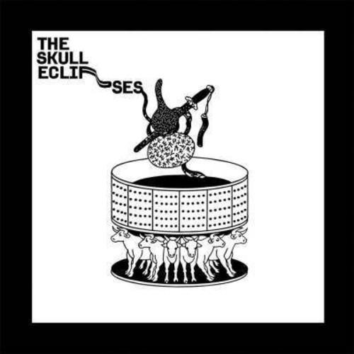 Skull Eclipses - Skull Eclipses (CD)