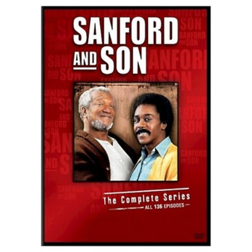 Sanford & Son - Complete Series