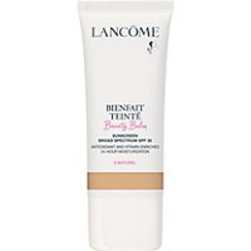 Bienfait Teint Beauty Balm Sunscreen Broad Spectrum SPF 30 [Natural]