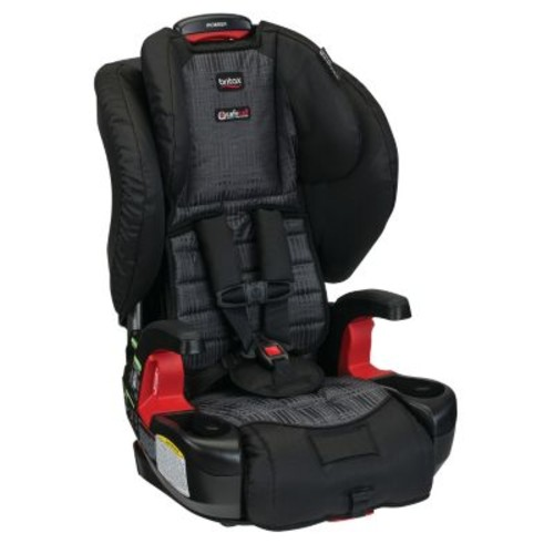 BRITAX Pioneer (G1.1) Harness-2-Booster Seat in Domino