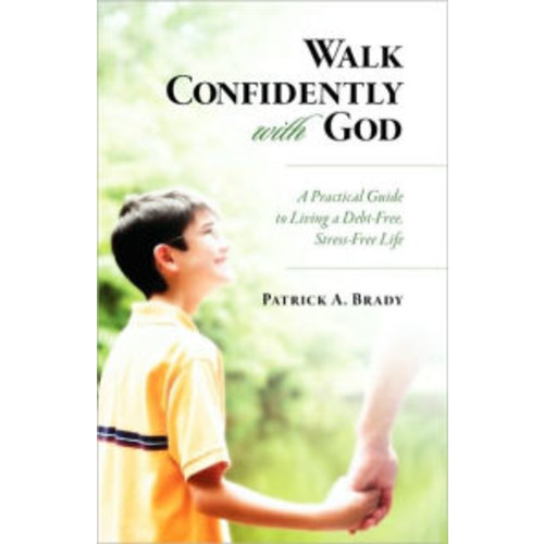 Walk Confidently With God