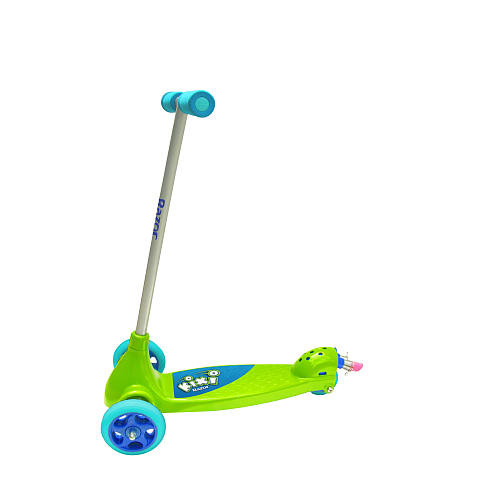 Razor Kixi Scribble Scooter Blue/Green