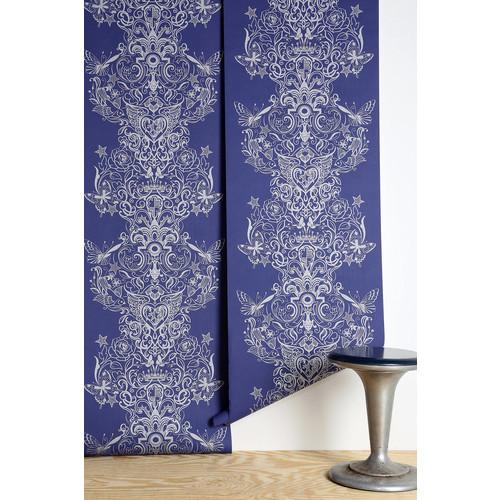 Graham & Brown Sinbad Wallpaper [REGULAR]