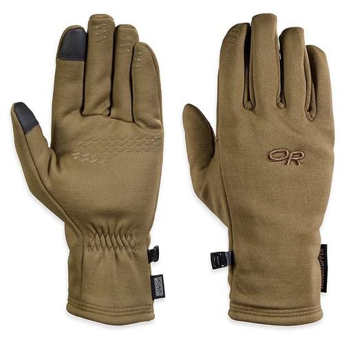 Outdoor Research Backstop Sensor Gloves - Men's