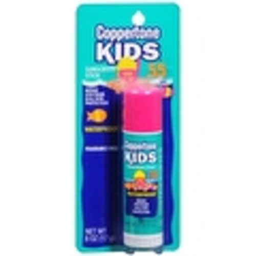 Coppertone Kids Sunscreen Stick SPF 55 0.60 oz