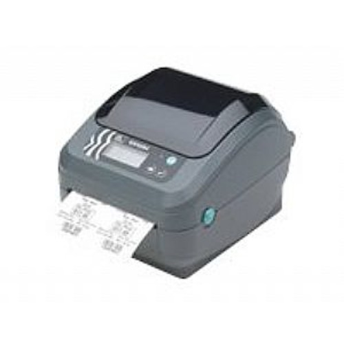 Zebra G-Series GX420d - Label printer - thermal paper - Roll