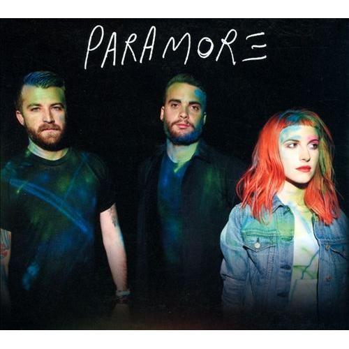 Paramore [CD + Large T-Shirt] [CD]